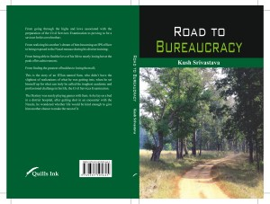 Road to Bureaucracy